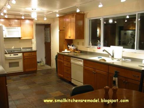 Small Country Kitchen Remodeling Ideas