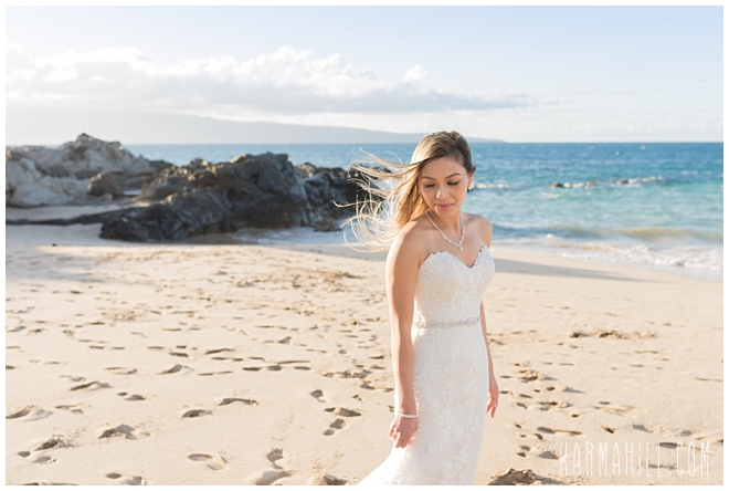 Maui Wedding Portrait Photographers