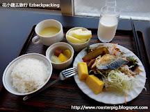 悠閒早餐風:信州松本萬屋酒店(Hotel Matsumoto Yorozuya)
