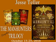 The Manhunters: Complete Trilogy