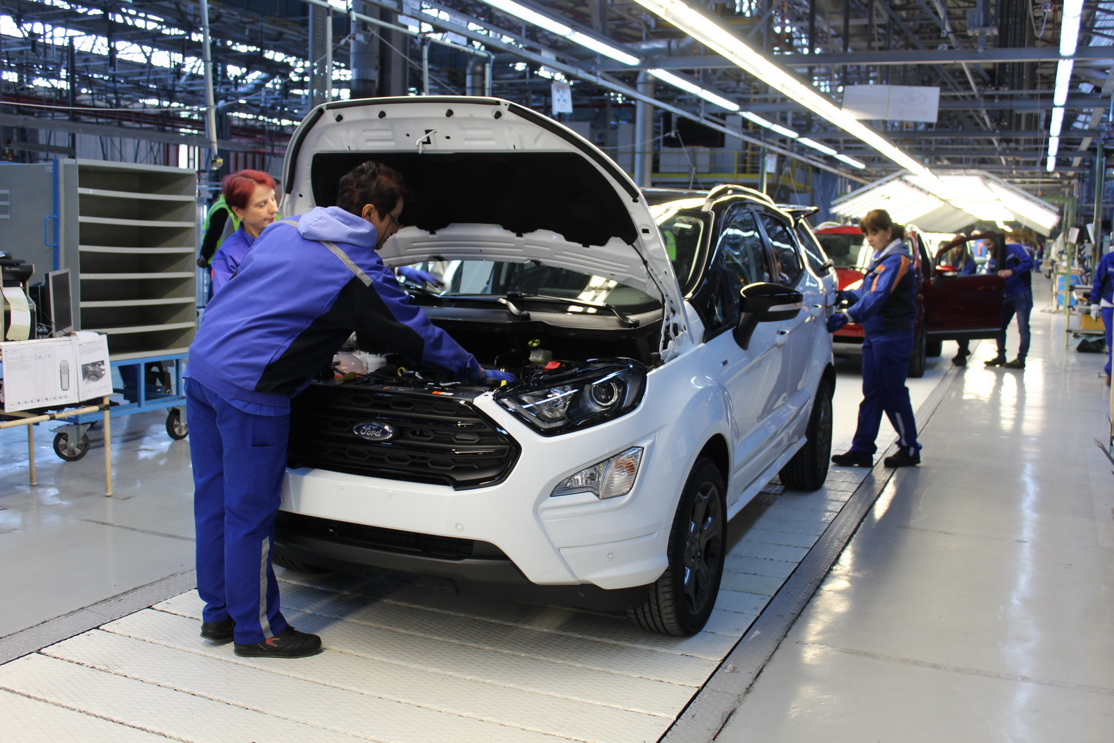 Image Result For Ford Ecosport New Model Images