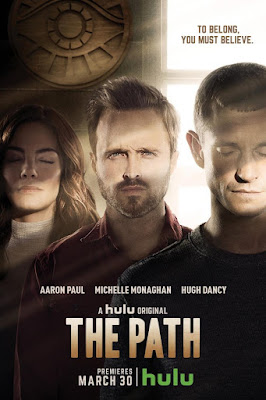 The Path TV Series Show 2016 Aaron Paul
