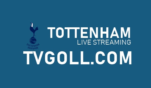 live streaming tottenham