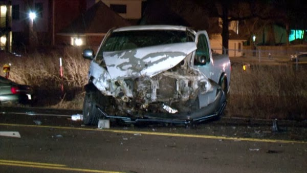 Suspected drunk driver causes fatal crash in Northshore on