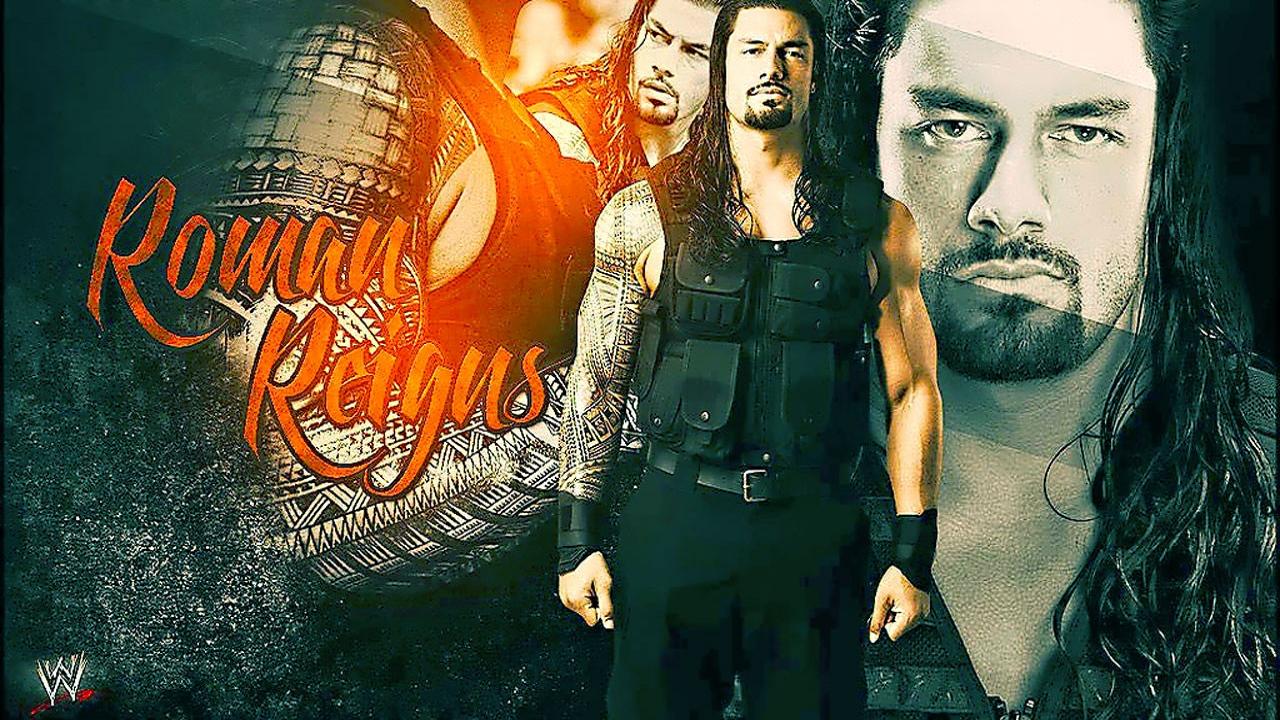 Hd Roman Reigns Wallpaper: WWE Superstars, HD Wallpapers