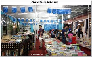 Gramedia Banjir Buku Murah