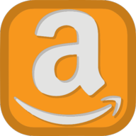 amazon social button