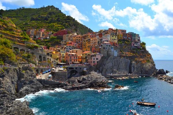 guia viaje cinque terre italia en tres días