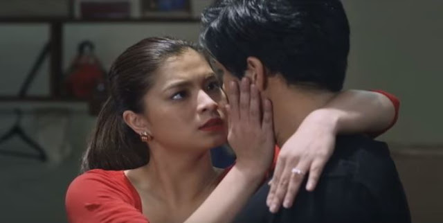 Fans Recalled Angel Locsin's Past Movie with Aga Muhlach 'In The Name of Love'