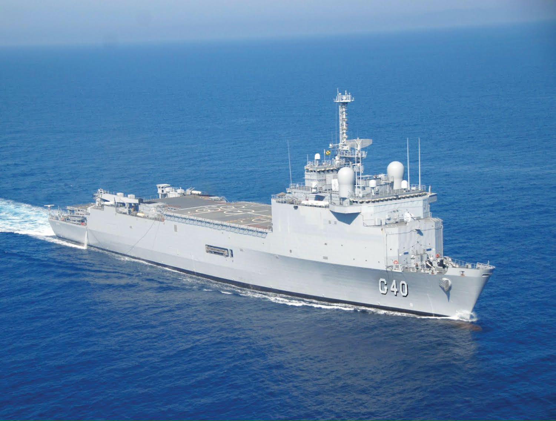 Armamento E Defesa Marinha Do Brasil D As Boas Vindas Ao