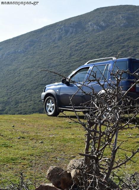 TRAVELLING IS A LIFE ATTITUDE- ΚΑΘΑΡΑ ΔΕΥΤΕΡΑ