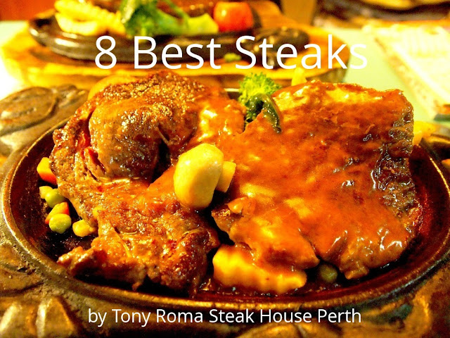 Best Steaks