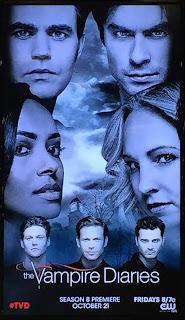 مسلسل The Vampire Diaries الموسم الثامن مترجم تحميل تورنت ومشاهدة مباشرة