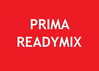 Prima Readymix