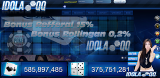 Keuntungan Bermain Game Apps Android Bandar Poker Online