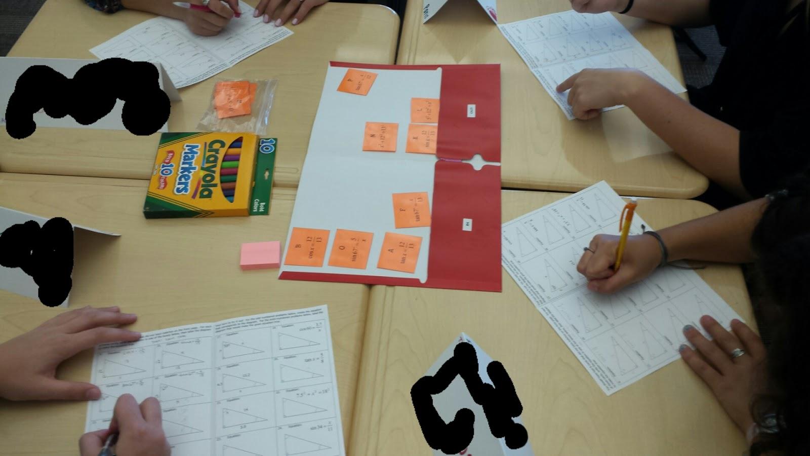 Anna Blinstein Teaching Rules Answer Function Algebra