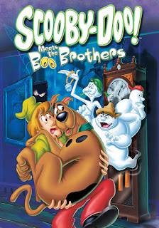 Scooby Doo ii intalneste pe fratii Boo dublat in romana
