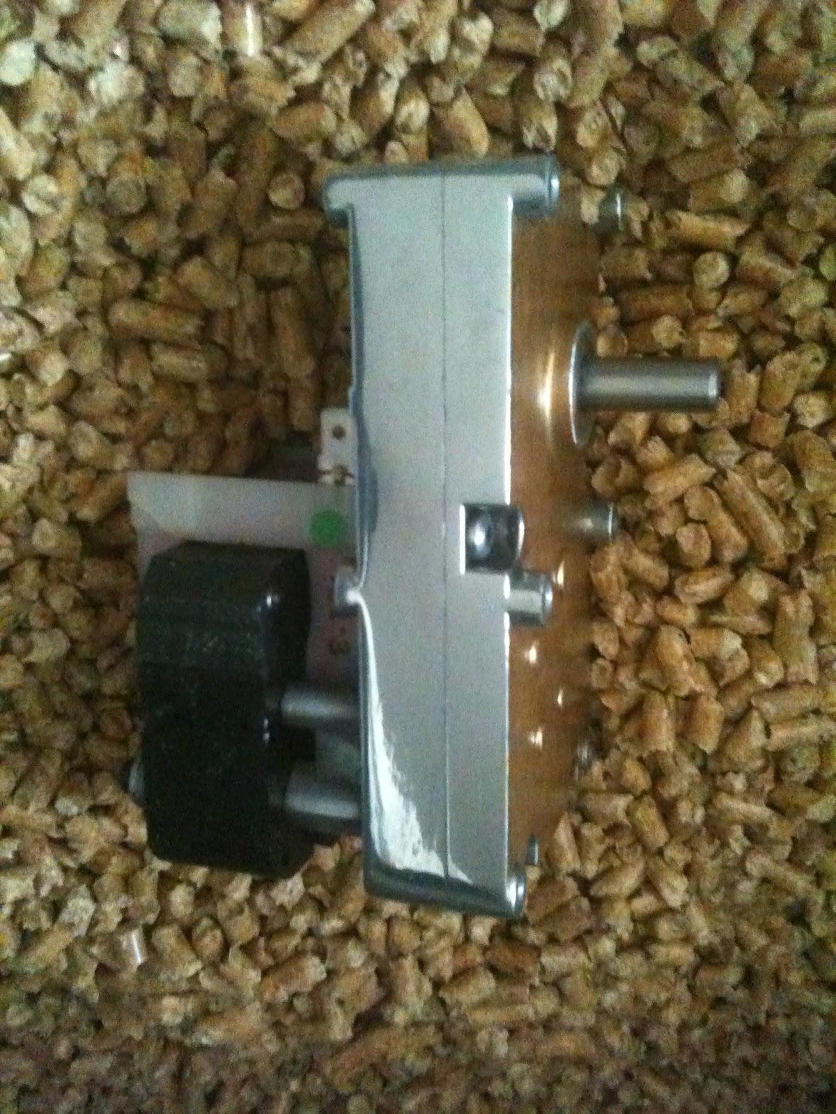 Auger Motor ~ Auger Tool Image