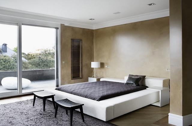 desain tempat tidur minimalis multifungsi