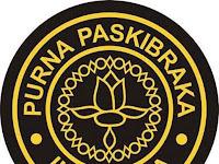 Logo Purna Paskibraka Indonesia (Gambar)