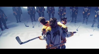 hockey zombie movie