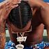 """Rob $tone anuncia novo EP """"Young Rob $tone"""" para maio"""