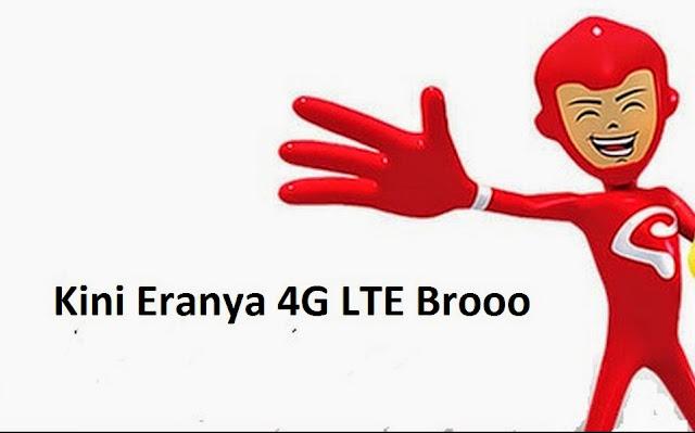 Internet 4G Cepat Smartfren