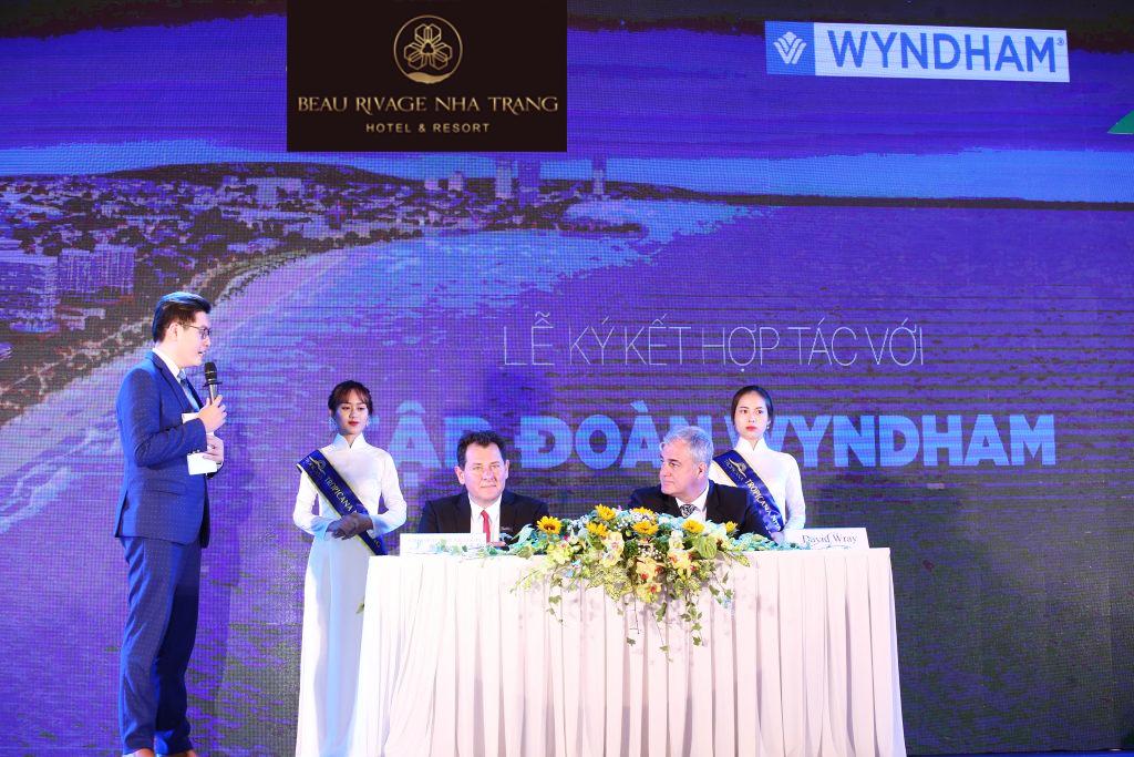 Chủ đầu tư dự án Golden Peak Trần Phú