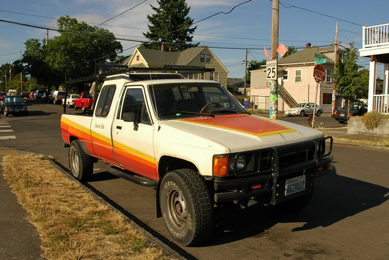 Kelebihan Kekurangan Toyota Hilux 1985 Murah Berkualitas