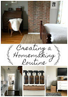 http://graceleecottage.blogspot.com/2018/02/creating-homemaking-routine.html