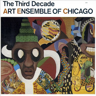 The Art Ensemble of Chicago, The Third Decade