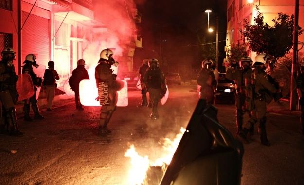 ΓΓ Ειδικών Φρουρών: Καταργήθηκαν μέσα σε μια νύχτα οι μηχανισμοί για συλλήψεις στα Εξάρχεια