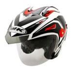 Helm INK T1 Seri 1