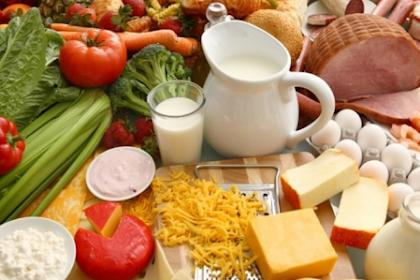 Inilah Pantangan Makanan Bagi Penderita Kencing Batu