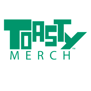 Toasty Merch Store Link