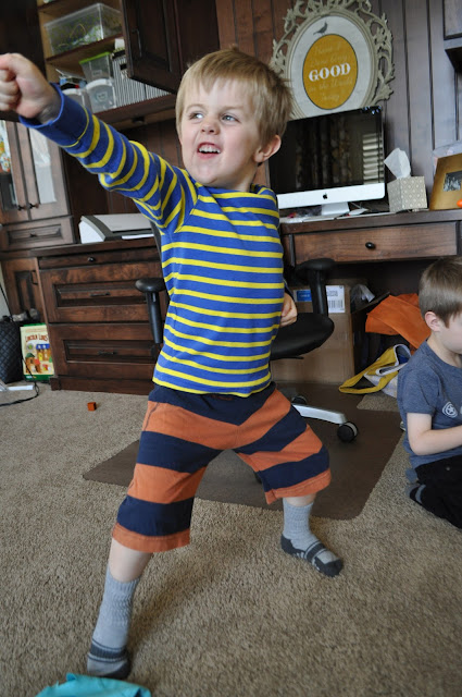 I Am Momma Hear Me Roar Upcycled Boy Shorts Inspired
