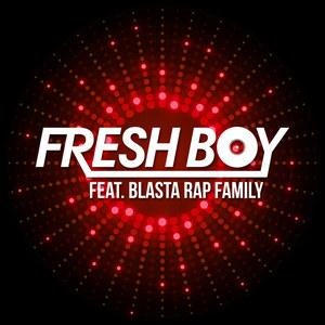Fresh Boy - Turun Naik Oles Trus (Feat. Blasta Rap Family)