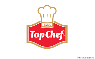 TOP CHEF recrute