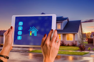 Contoh Teknologi Kecerdasan Buatan Terbaik Smart Home
