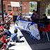 Fantástica primera edición de la Mini Feria del Libro Infantil y Juvenil en Pelayos de la Presa