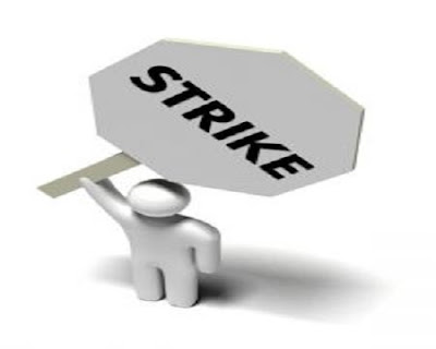 Kogi workers commence indefinite strike