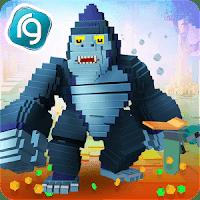 Super Pixel Heroes - VER. 1.0.36 Unlimited Coins MOD APK