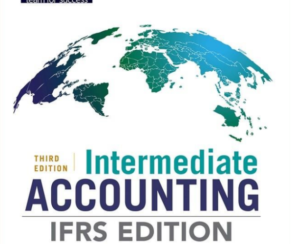 Table 6 4 Intermediate Accounting Of Intermediate Accounting Ifrs Edition Al Mo7aseb