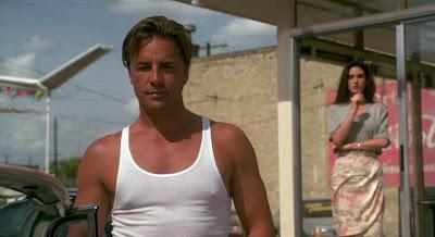 Don Johnson, Jennifer Connelly - The Hot Spot (1990)