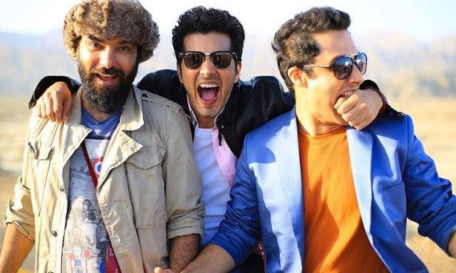 Karachi Se Lahore Full Movie 720p HD Download Free