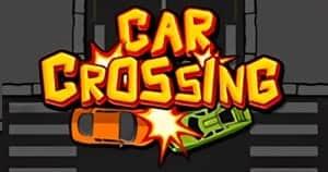 Taşıtları Çarpmadan Geçir - Car Crossing