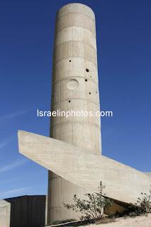 Vakantie in Israel