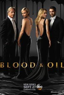 Blood & Oil - Todas as Temporadas - HD 720p