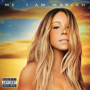 Mariah Carey-Me. I Am Mariah…The Elusive Chanteuse (Deluxe Version).2014