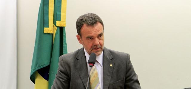 Daniel Almeida diz que PCdoB quer mais espaço no governo de Rui